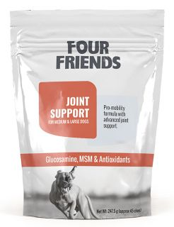 Joint Support Medium & Large Breed Dogs